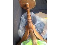 Dress maker dummy antique