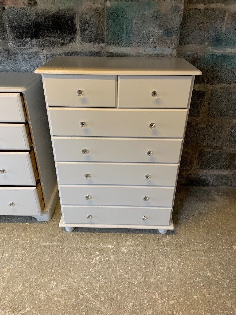Solid Pine Chest Drawers For Sale In County Antrim Gumtree