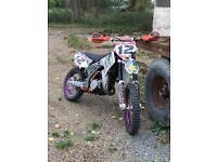 KTM 85 Small Wheel 2014
