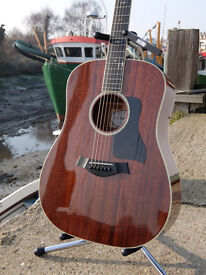 Taylor 520e First Edition no.52/100 - RARE guitar