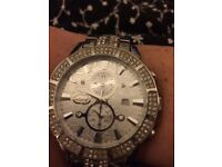 MARC ECKO men's watch