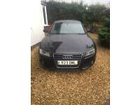 Audi A5 2.0l tfsi s line special edition