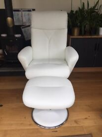 Comfy chair for sale - as new
