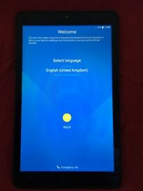 Alcatel One Touch - Pixi 3 - 7inch Windows 10 Tablet