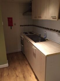 £325pcm - Private Studio - Deposit Required - Furnished Includes Bills