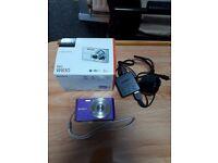 Sony Cyber Shot W830 Camera.£60.o.n.o.
