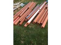 Soil pipes