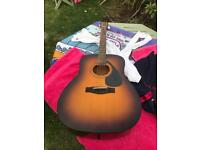 Yamaha acoustic Guitar new condition