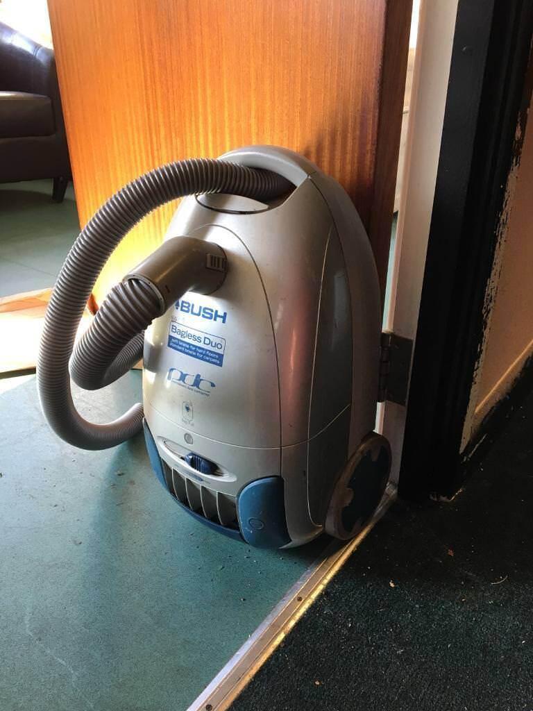 bush vacuum cleaner free in eltham london gumtree. Black Bedroom Furniture Sets. Home Design Ideas