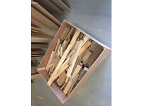 Firewood for sale (hardwood and Softwood untreated)