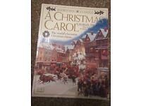 Eye witness classics - A CHRISTMAS CAROL EXPLAINED
