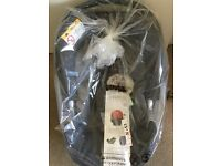 Cybex Aton Q car seat 0+ *brand new*