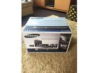 Samsung HT-D450 DVD home entertainment system Brand new