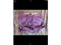 Shorts . Sise 10/12