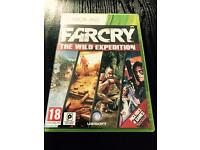 Farcry - The Wild Expedition - Xbox 360
