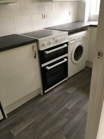Lovely completely refurbished one bedroom house in Lymington