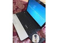 Packard Bell EasyNote TE 15.6-inch Laptop