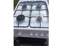 Gas cooker Logik £50