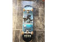 Skateboard for sale