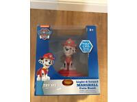 Paw Patrol Electronic Coin Bank