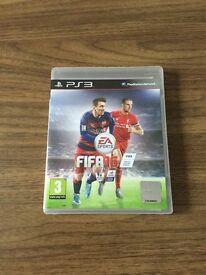 Fifa 16 - PlayStation 3/PS3