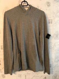 Stone island jumper/hoodie
