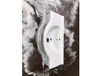 Designer Bathroom Sink