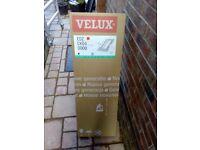 Velux Roof Window Flashing CK04 EDZ 55cm x 98cm Brand New Coventry