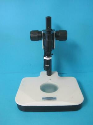Caltex Systems Vzm-200 Microscope 3d Digital Video Measurement W Lighted Base