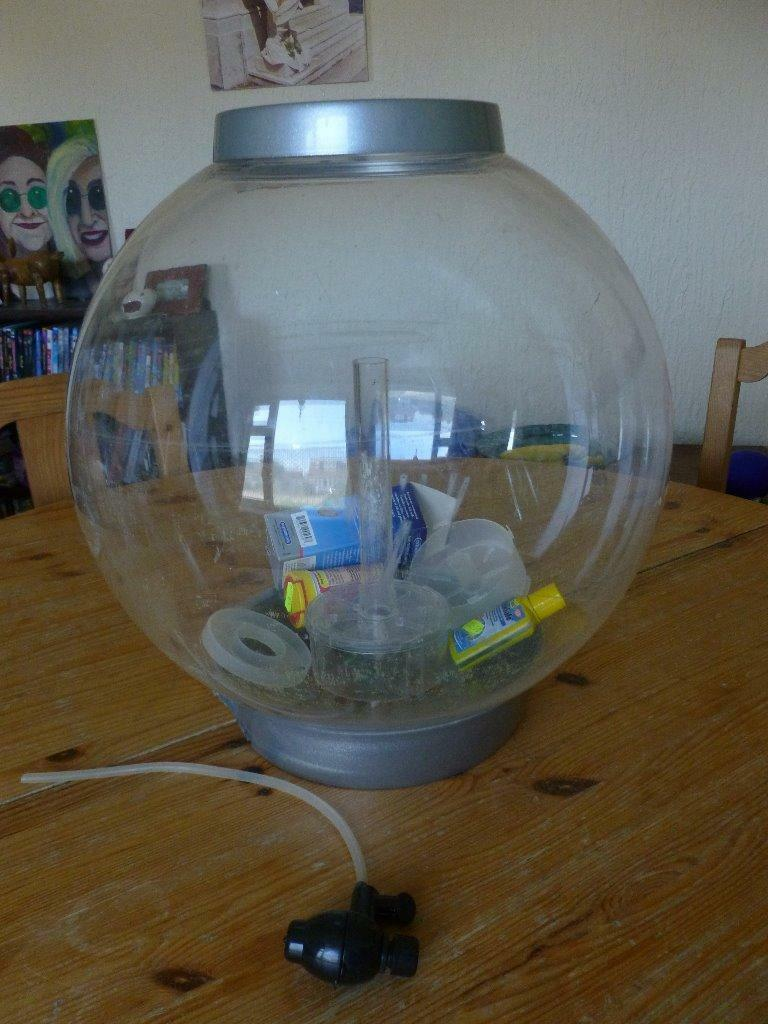 Round Fish Tank For Sale Round/sphere Fish Tank
