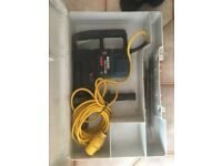 Bosch Breaker 110 volt