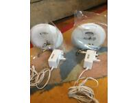 BT WIFi disks x2 only used once