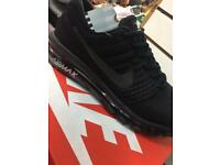 Nike air max 2017 blk/gry uk 7,8,9,10,11