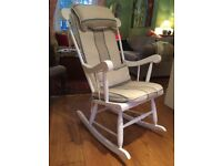 Rocking Chair - perfect for nursing