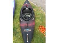 Wanted cheap play boat kayak