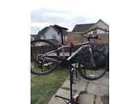 Boardman Hybrid mountain Bike. Good condition