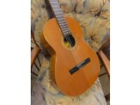 *Restored - Vintage Goya Classical / Flamenco / Spanish acoustic guitar - Professional set up
