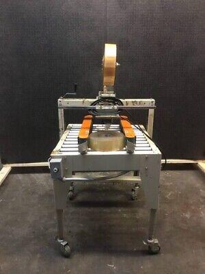 Automatic Tape Sealing Machine