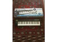 Alesis QX49 Midi Keyboard - £40
