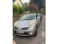 Nissan Micra Convertible for sale
