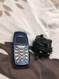 Nokia 3510i Unlocked