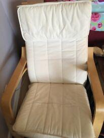 Ikea Pinang chairs