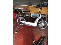 Electric Helio Cycle