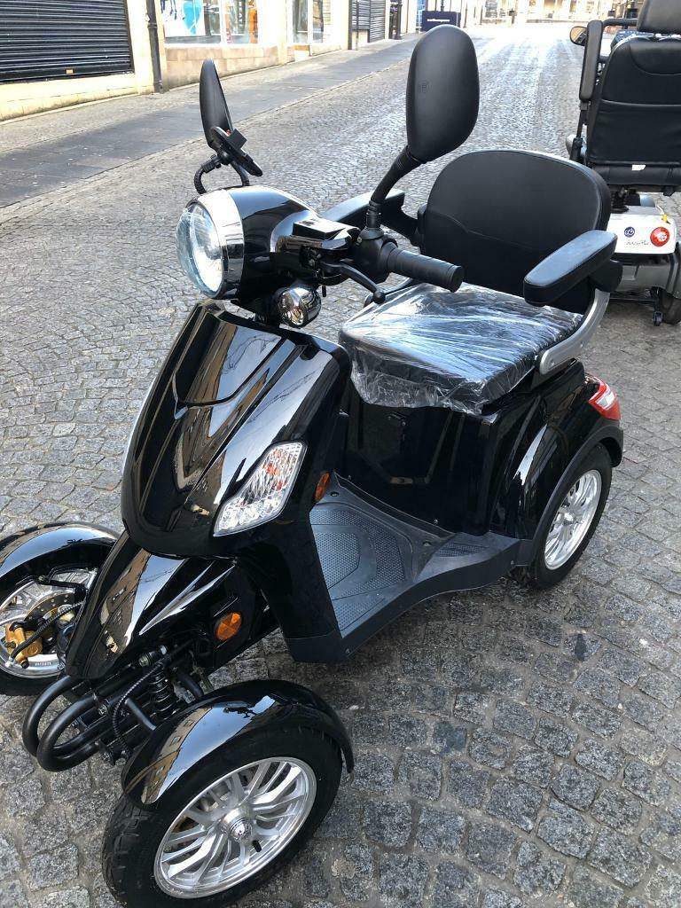 Mobility Scooter 15 Mph In Kilmarnock East Ayrshire
