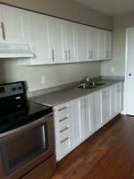 Fully Renovated 2 bedroom unit available now!
