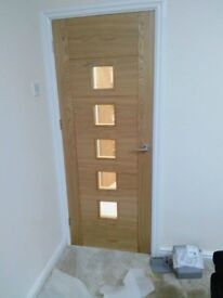 FULLY QUALIFIED CARPENTER, DOOR FITTING, KITCHEN FITTING, LAMINATE FLOORING, SKIRTING BOARDS & MORE
