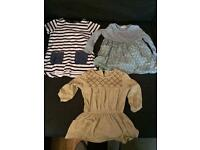 Girls clothes bundle - 6 to 9 months