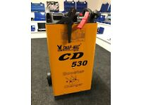 Battery Booster Plus Charger CD530 Heavy Duty NEW