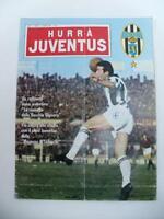 Hurra' Juventus Juve Rivista Vintage 1 - Gennaio 1967 Calcio Football - juventus - ebay.it