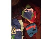 Bundle boys clothes - age 5 to 6 and 6 to 7